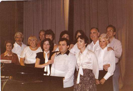1978 Fall - GRAND NIGHT FOR SINGING