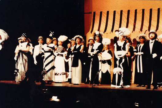 1983 Spring - MY FAIR LADY