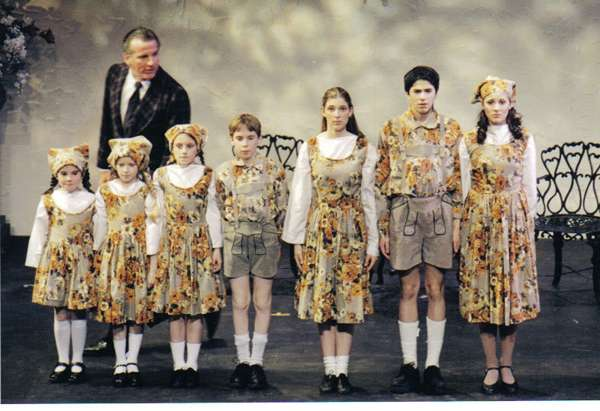 2002 Spring - SOUND OF MUSIC