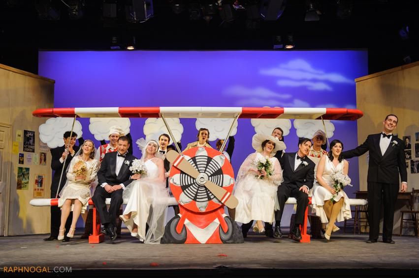 2013 Spring - The Drowsy Chaperone